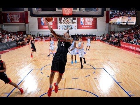 Full Highlights: Houston Rockets vs Denver Nuggets, MGM Resorts NBA Summer League   July 7