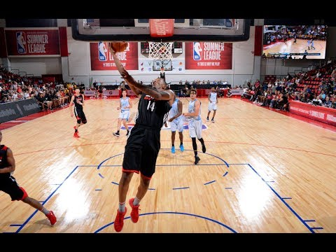 Full Highlights: Houston Rockets vs Denver Nuggets, MGM Resorts NBA Summer League | July 7