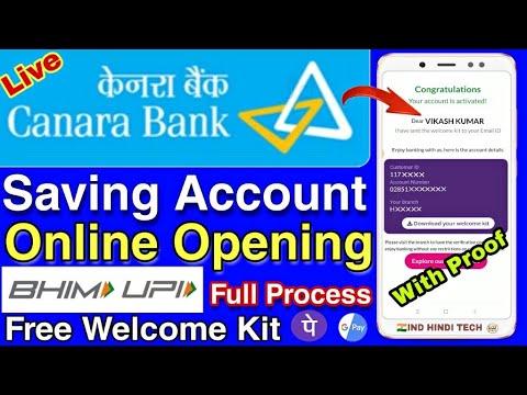 canara bank internet banking without debit card