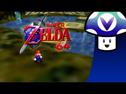 [Vinesauce] Vinny - Super Zelda 64