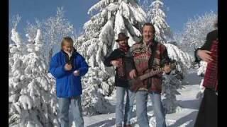 Alpentrio Tirol - Ein Batzen Schnee 1992