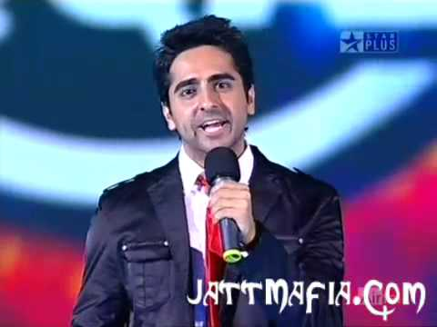 First episode part 3  AMUL Music ka Maha MuQabla 19 december 2009 on star plus