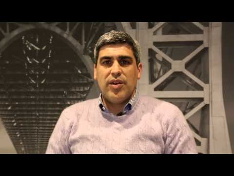 2015 Met Oval Fundraiser -- Claudio Reyna Video Message