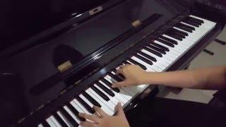 윤미래 Yoon Mirae- Always [ 태양의 후예 Descendants of The Sun Ost]- Piano Cover 피아노 커버