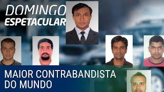 Veja como foi a operação que prendeu o maior contrabandista de pessoas do mundo