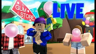 Playing Grow Up Simulator with fans Roblox Lets Play