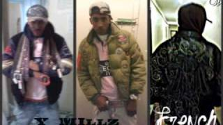 Y MILLZ - BB, CLERS , & PELLES , ( PRODUCED BY JetLag Muzic )