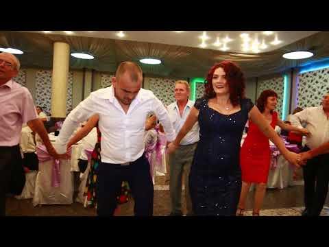 Camelia Jugravu | Colaj Hora Live Nunta Tg-Jiu | 26.08.2017