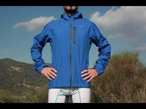 Gore Running Wear X-Running 2.0 Gore-Tex Active Review - YouTube 5a7b34f371b1d