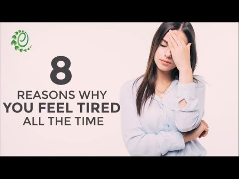 8-reasons-why-you-feel-tired-all-the-time- -organic-facts