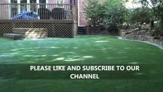 Fake Turf For Dogs Cheshire Alderley Edge Installers