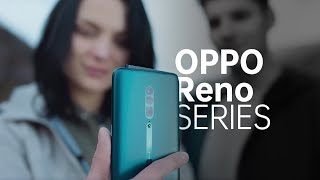 OPPO Reno Series - Product Video