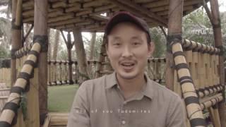 Tadom Hill Resorts - The Deed