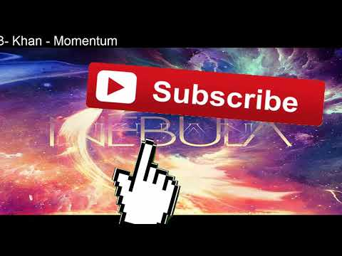 Khan - Nebula - Album Completo