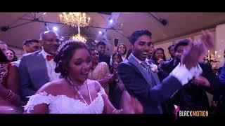 paméla vinoth civil wedding highlight