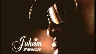 JAHEIM feat THA