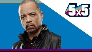 5 Best Ice-Ts in Video Games (feat. Ice-T) - 5x5