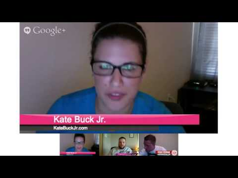 Social Media Maniacs #6 with Kate Buck Jr #HashtagMafia
