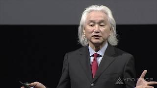 2016 YPO EDGE - The Future of Information: Michio Kaku
