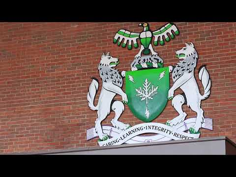 Ottawa Campus Coat of Arms Reveal
