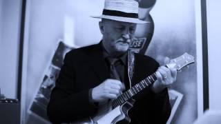 Un dernier Blues - Bill Deraime - Ukulele Cover -
