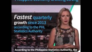 Philippine economy is the fastest growing in Asia (nov 18 2016)-pres. Duterte will give M of jobs