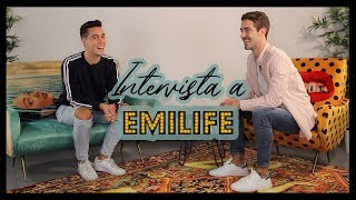 Tommaso Zorzi intervista EmiLife | Tommy Talks
