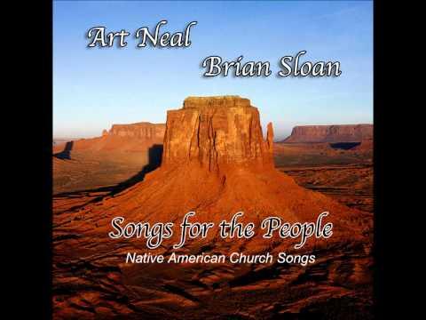 Brian Sloan - 4 Peyote Songs