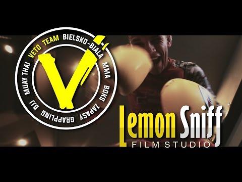 Veto Team - MMA Bielsko-Biała [Lemon Sniff]