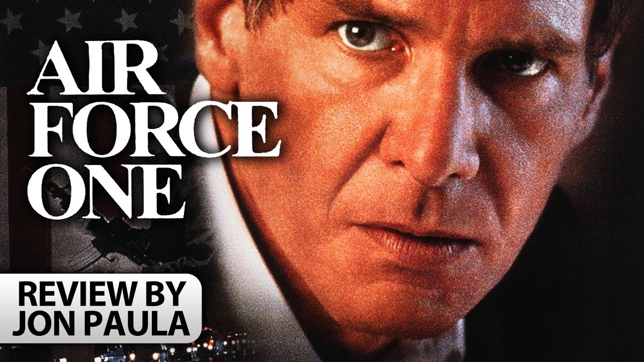 air force one movie review News about air force one commentary and archival information about air force one from the new york times.