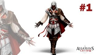 Assassin's Creed 2 Deluxe Edition Part 1 - Prologue on GTX 780