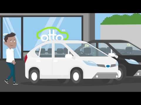 Introducing Rent 2 Buy | Own a PCO Car Today!