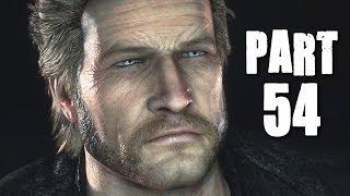 Dead Rising 3 Gameplay Walkthrough Part 54 - Chuck Greene (XBOX ONE)