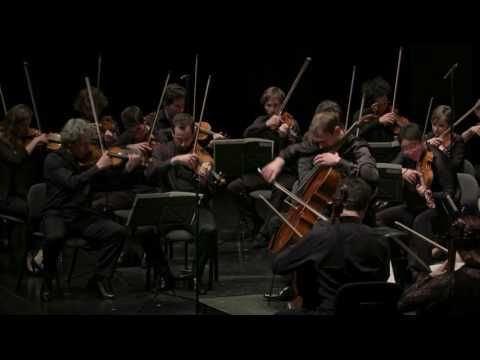 Chostakovitch concerto pour violoncelle 1 - Les Dissonances