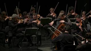 Chostakovitch - Concerto pour violoncelle n° 1 - Allegretto