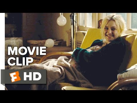 The Benefactor Movie CLIP - Toodles Poodles (2016) - Richard Gere, Theo James Movie HD