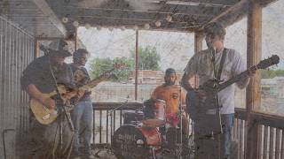 The Basement Session with Donnie & The Dry Heavers