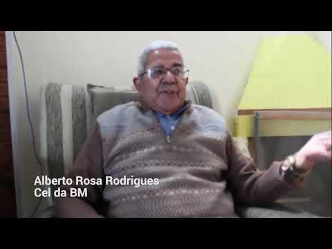 Cel Alberto Rosa Rodrigues