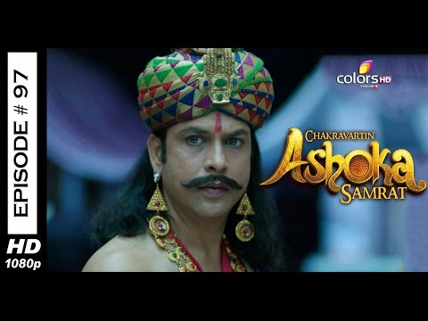 Chakravartin Ashoka Samrat - 16th June 2015 - चक्रवतीन अशोक सम्राट - Full Episode (HD)