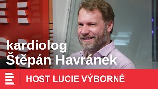 Štěpán Havránek: Každý pacient si musí najít motivaci, aby dokázal fungovat