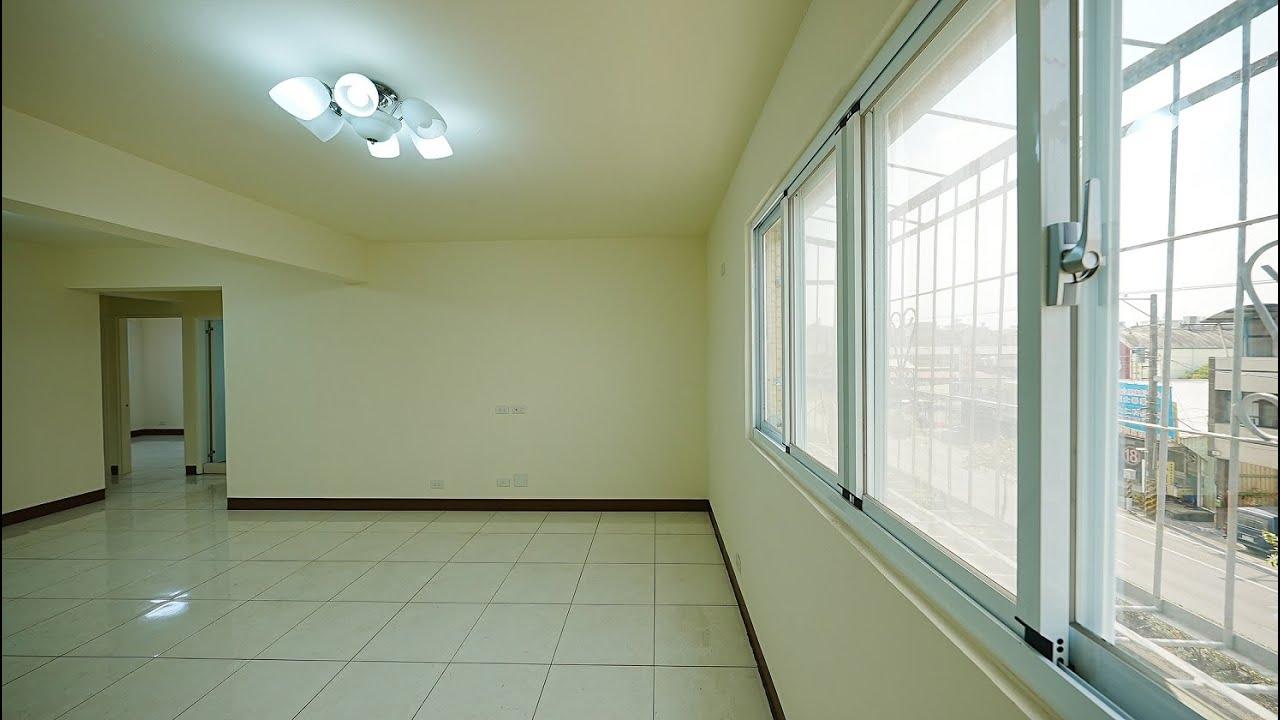 屏東市復興南路三樓公寓|售價358萬,全新屋況蠻好的。