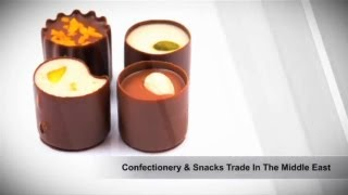 Sweets & Snacks Middle East 12