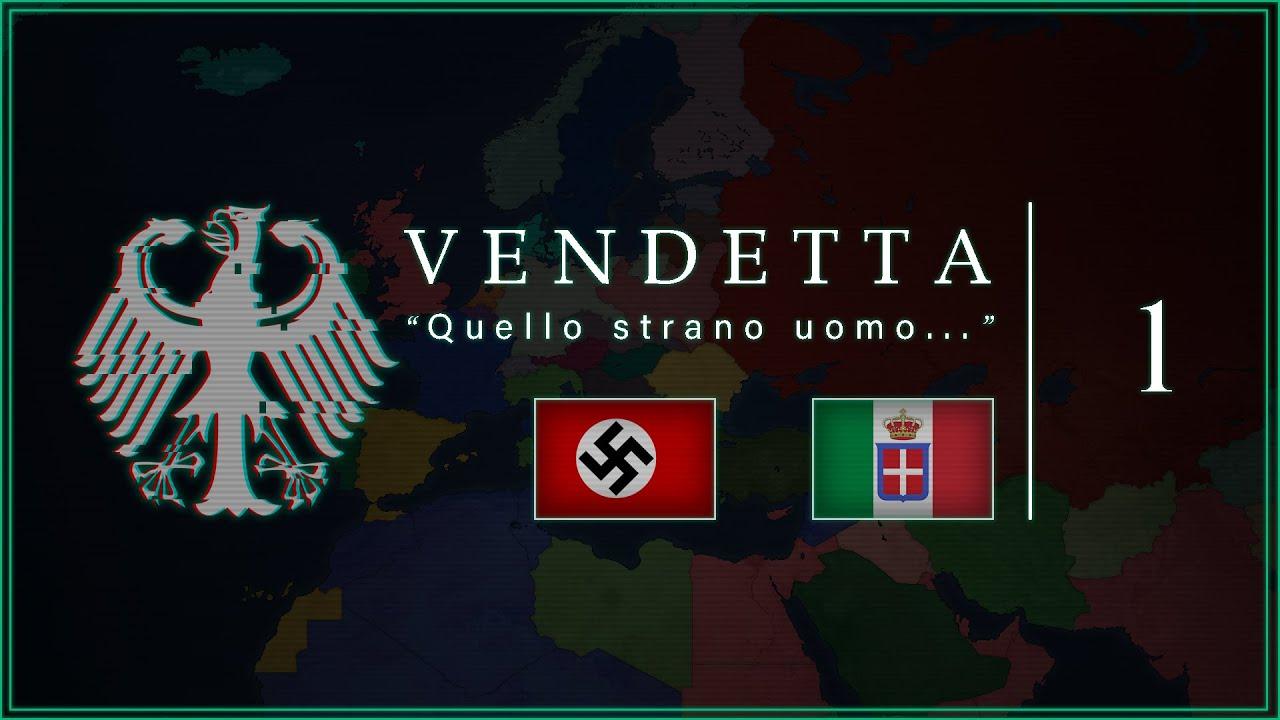 Vendetta | Episodio 1 | AHOE 1938