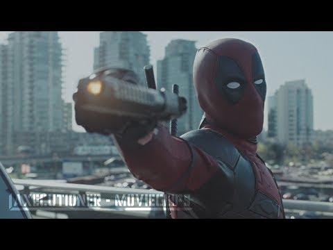 Deadpool  2016  All Fights Scenes [Edited]