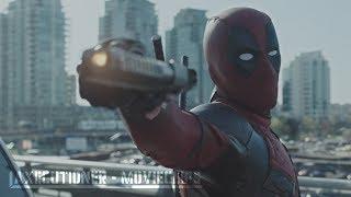 Deadpool |2016| All Fights Scenes [Edited]