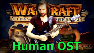 WarCraft 2 - Human 1 OST (Rock cover!!!)