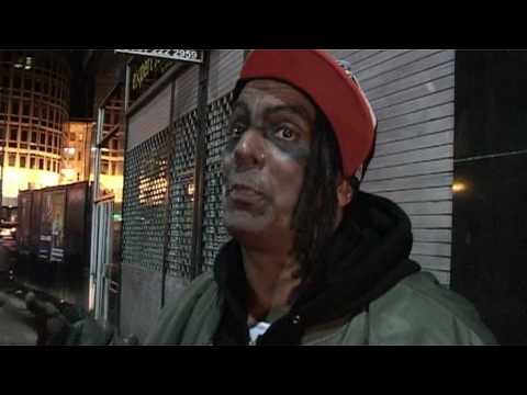 We Are Change Glasgow - Hed PE - Jared Gomes