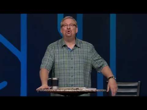 Daring Faith: Daring To Imagine with Rick Warren