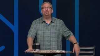 Daring Faith: Daring To Imagine with Rick Warren