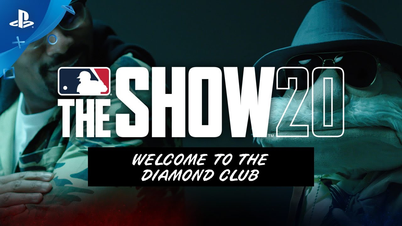 MLB The Show 20 - Présentation du Diamond Club | PS4
